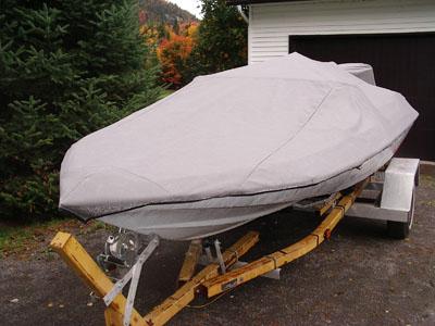 toile de rangement pour bateau canevas pro toile 2000
